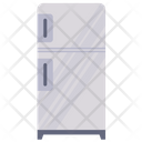 Appliance Fridge Freezer Icon