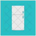 Refrigerator Kitchen Cook Icon
