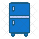 Refrigerator Home Appliance Icon