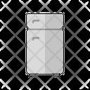 Refrigerator Fridge Kitchen Icon