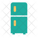 Refrigerator Home Room Kitchen Icon