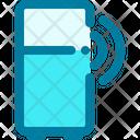 Refrigerator Smart Automatic Icon