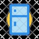 Refrigerator Technology Electronic Icon
