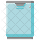 Cooler Fridge Refrigerator Icon
