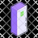 Refrigerator Fridge Fridge Freezer Icon