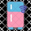 Refrigerator Ice Smarthome Icon