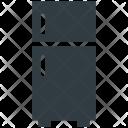 Refrigerator Fridge Freezer Icon