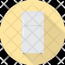 Refrigerator Electronic Technology Icon