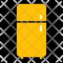 Refrigerator Fridge Food Icon