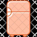 Refrigerator Refrigeration Appliance Icon