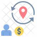 Return Loyalty Trust Icon