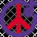 Reggae Music Punk Music Anarchy Icon