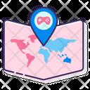 Region Game Icon