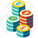 Regional Currency Icon