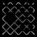 Login Register Create Icon