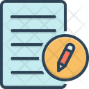 Registration Registry Authority Icon