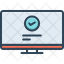 Registration Apply Online Icon