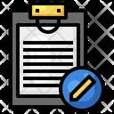Registration Form Icon