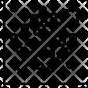 Regression Icon