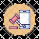 Mregtech Regtech Attorney App Icon