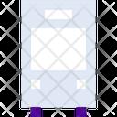 Regular Bus Icon