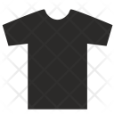 Regular Man Tshirt Icon