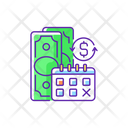 Regular Payments Icon