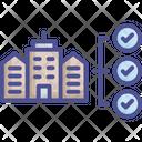 Regularity Company Criteria Icon