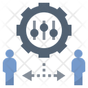 Regulation Control Rules Icon