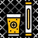 Rehydration Icon