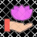 Reiki Icon