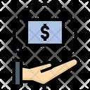 Reimbursement Icon