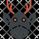 Rein Icon