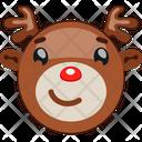Reindeer Icon