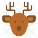Doll Christmas Holiday Icon