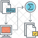 Reinforcement Learning Icon