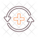 Relapse Prevention Icon