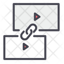 Related video Icon
