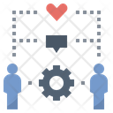 Relationship Society Community Icon