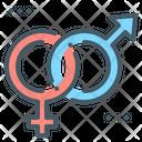 Relationship Sex Sexology Icon
