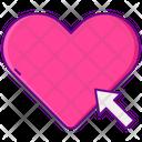 Relationship Status Icon