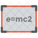 Relativity Theory Icon