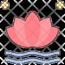 Harmony Peace Calm Icon