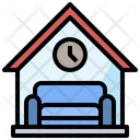 Relaxing Icon