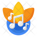 Relaxing Music Icon