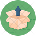 Release Icon