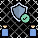 Reliable Trust Icon