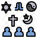 Religion Believe Faith Icon