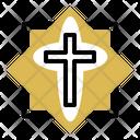 Religion Cult Faith Icon