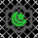 Religion Islamic Mosque Icon